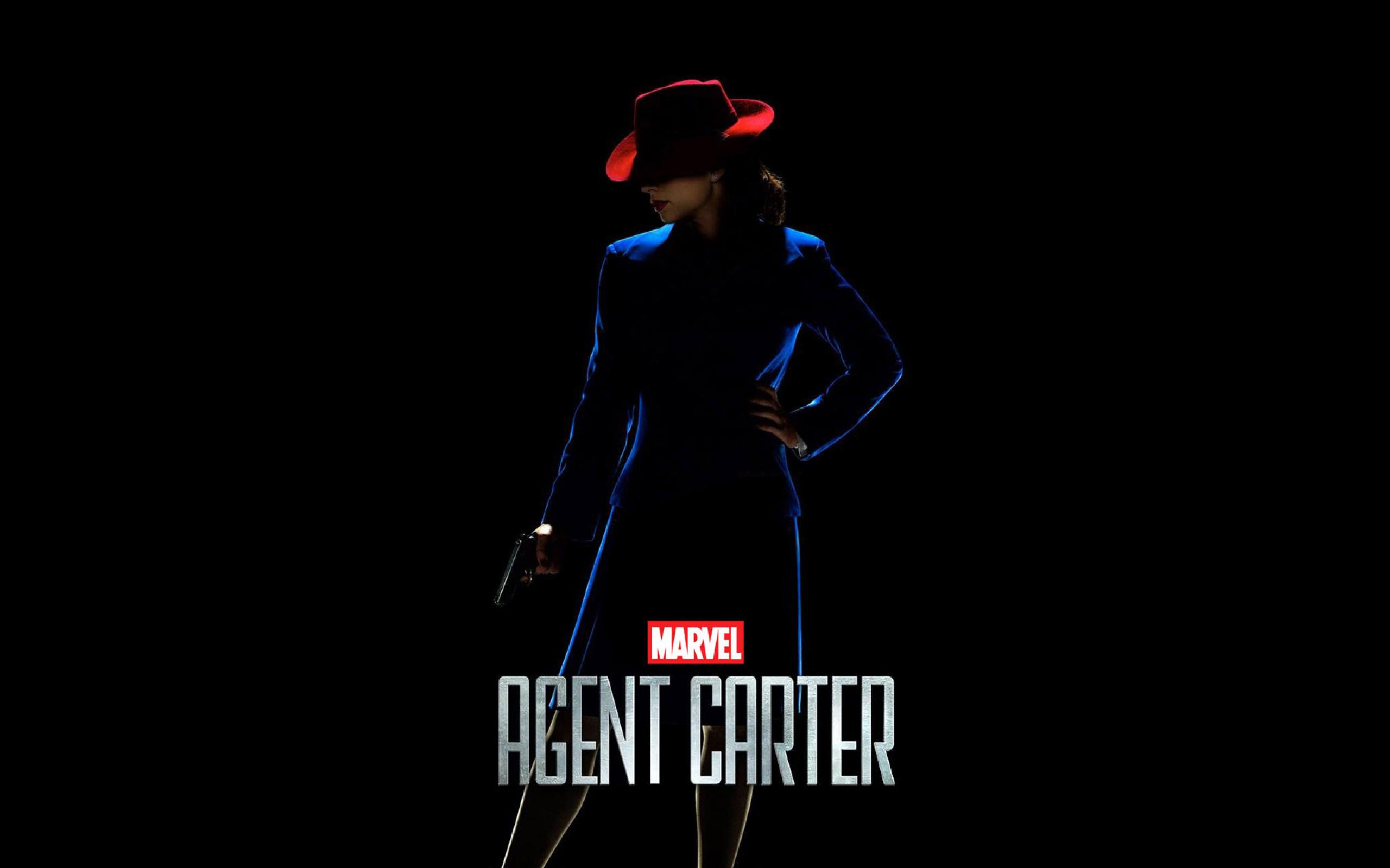 Agent Carter wallpaper 4