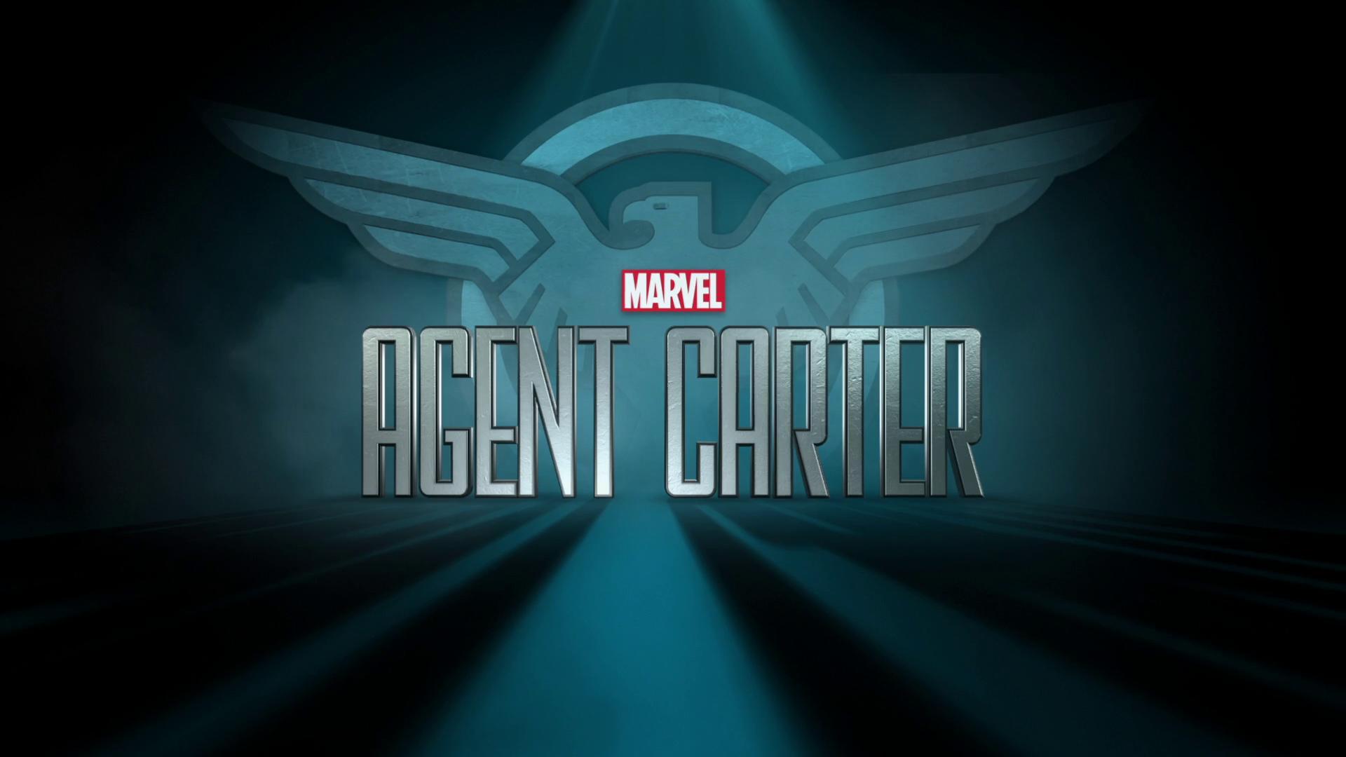 Agent Carter wallpaper 7