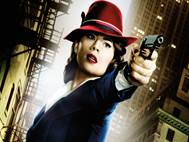 Agent Carter wallpaper 1