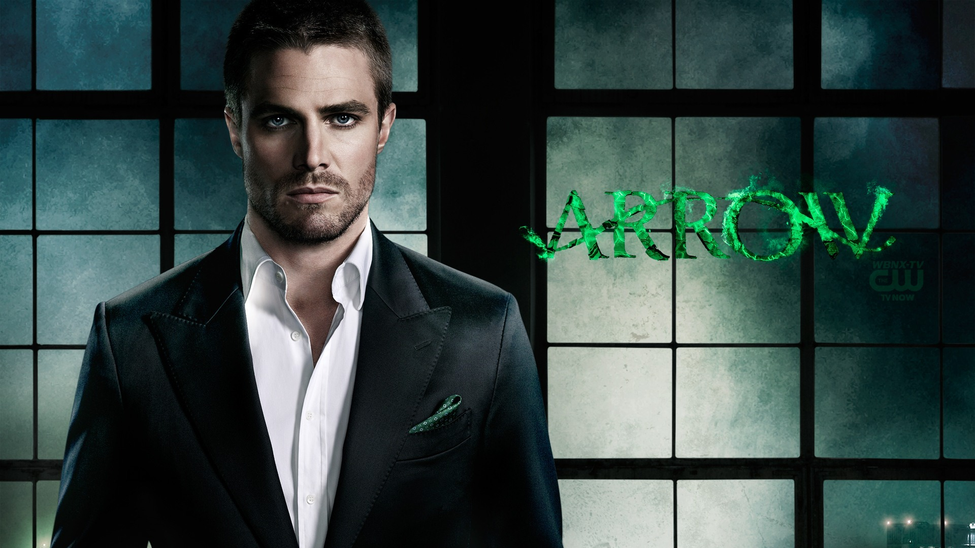 Wallpaper Arrow Lazarus Pit Oliver Queen Stephen Amell HD TV