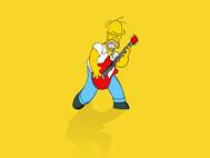 The Simpsons wallpaper 13