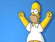 The Simpsons wallpaper 15