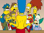 The Simpsons wallpaper 6