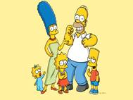 The Simpsons wallpaper 7