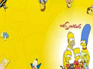The Simpsons wallpaper 9