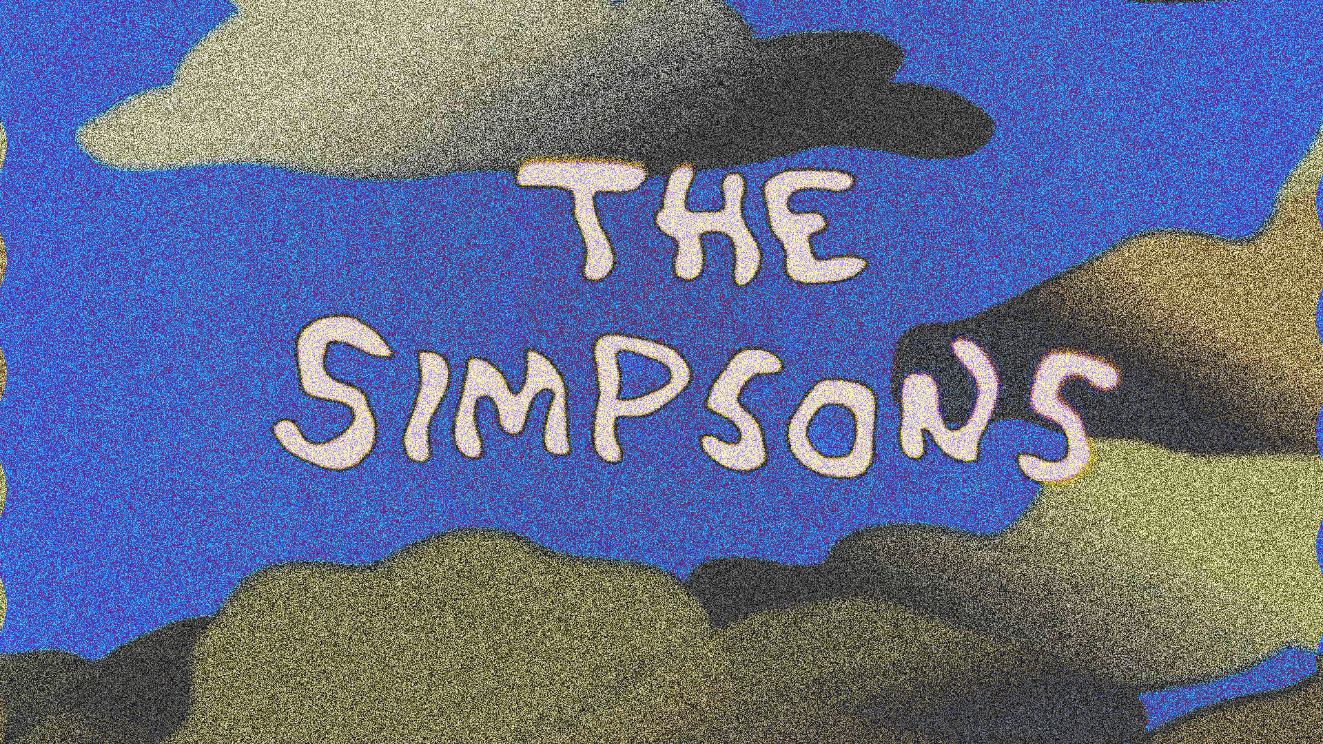 The Simpsons wallpaper 16