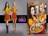 2 Broke Girls wallpaper 2