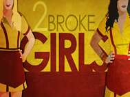 2 Broke Girls wallpaper 5