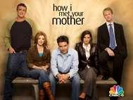 How I Met Your Mother wallpaper 15