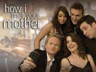 How I Met Your Mother wallpaper 20