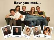 How I Met Your Mother wallpaper 7