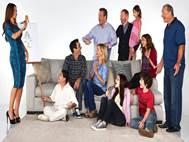 Modern Family wallpaper 17
