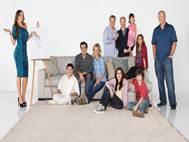 Modern Family wallpaper 21