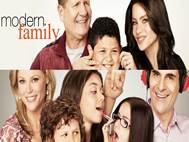 Modern Family wallpaper 23