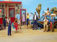 Modern Family wallpaper 24