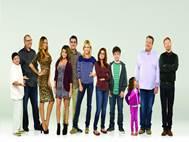 Modern Family wallpaper 3