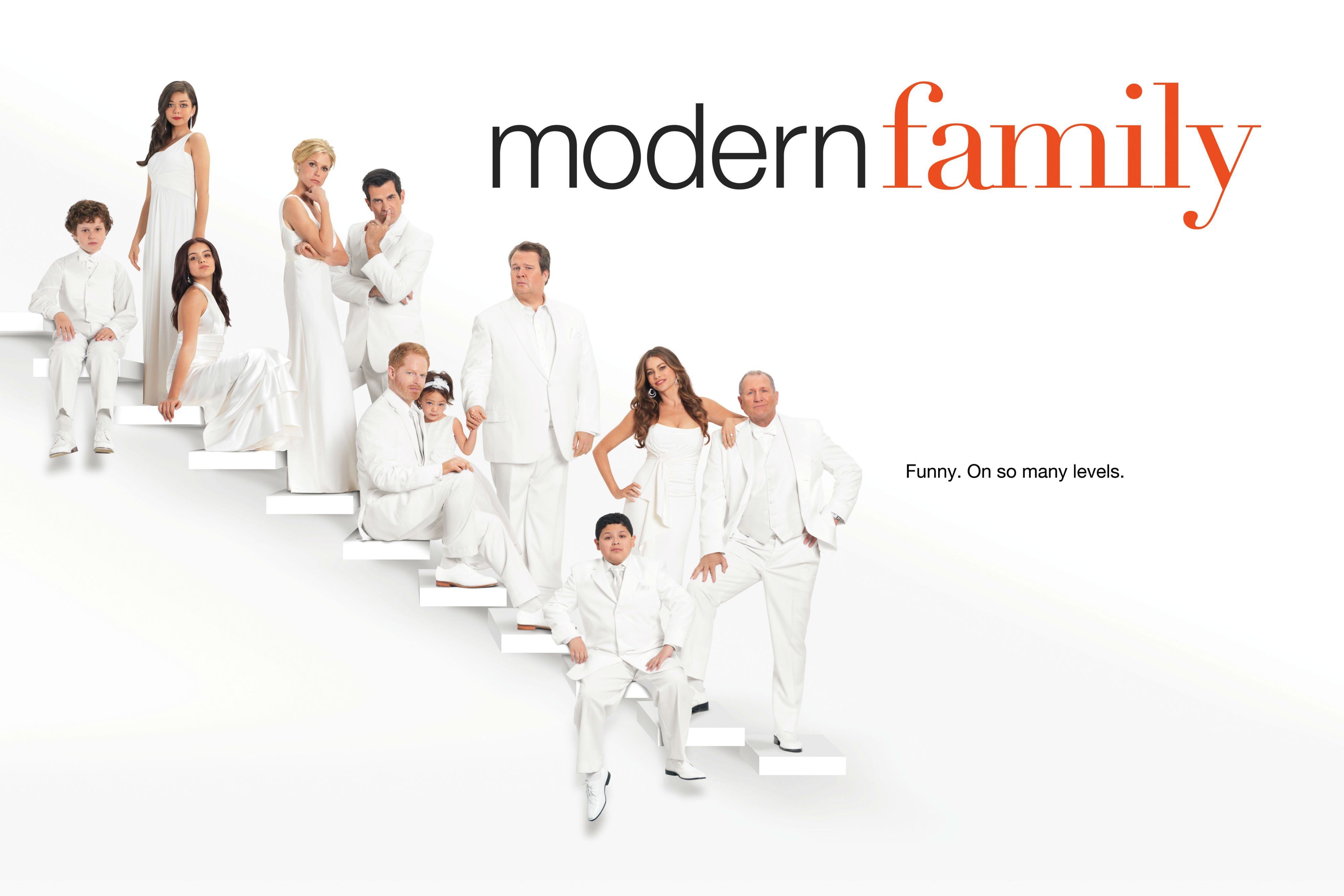 Modern family wallpaper 4 for Modern family wallpaper