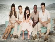 New Girl wallpaper 12