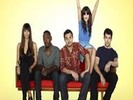 New Girl wallpaper 5