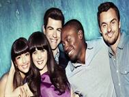New Girl wallpaper 7