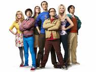 The Big Bang Theory wallpaper 10