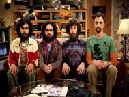 The Big Bang Theory wallpaper 12