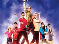 The Big Bang Theory wallpaper 13