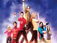 The Big Bang Theory wallpaper 13