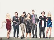 The Big Bang Theory wallpaper 2