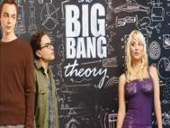 The Big Bang Theory wallpaper 25