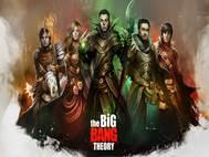 The Big Bang Theory wallpaper 26