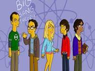The Big Bang Theory wallpaper 30