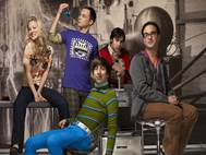 The Big Bang Theory wallpaper 8