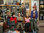 The Big Bang Theory wallpaper 9