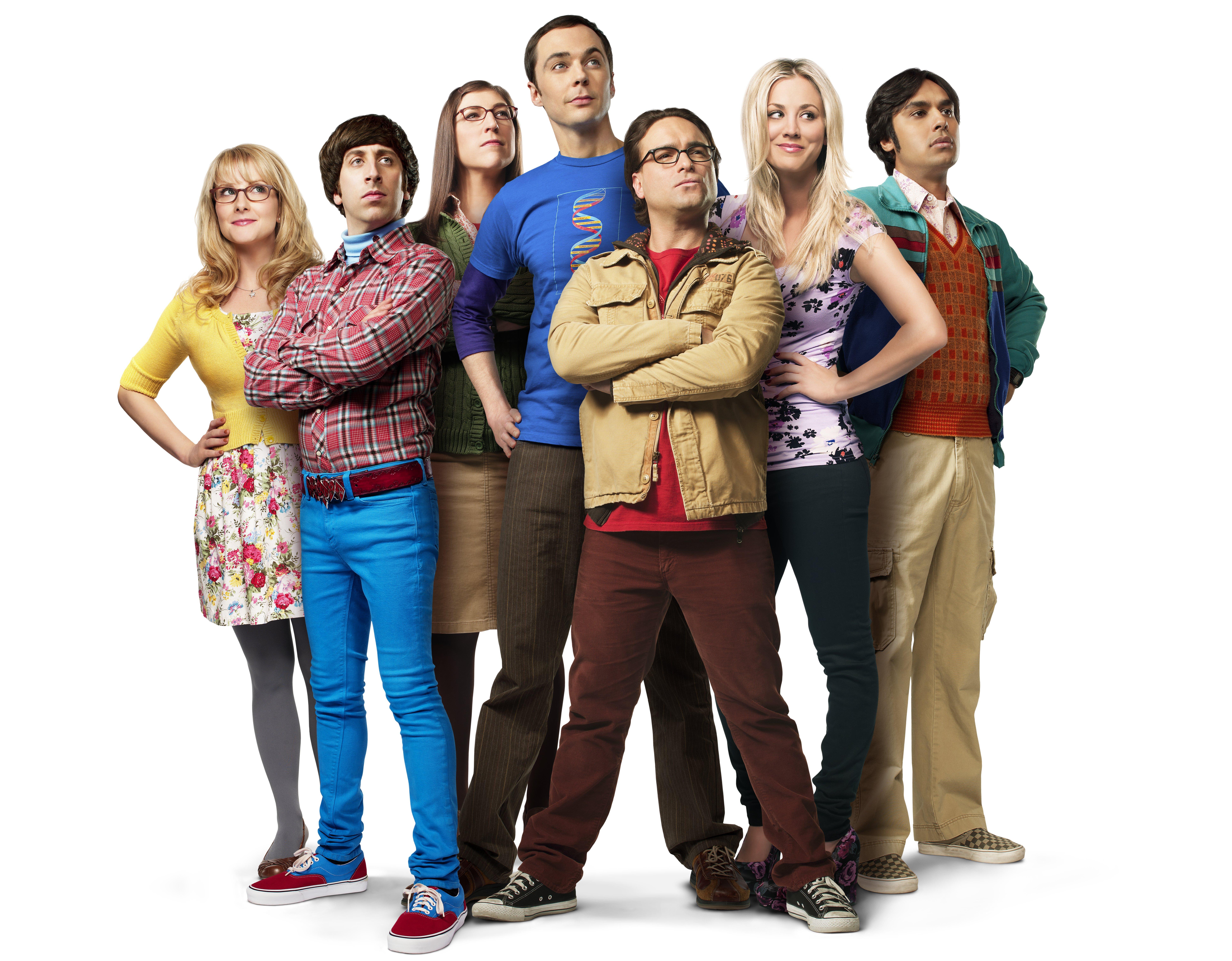 the big bang theory wallpaper  The Big Bang Theory wallpaper 10