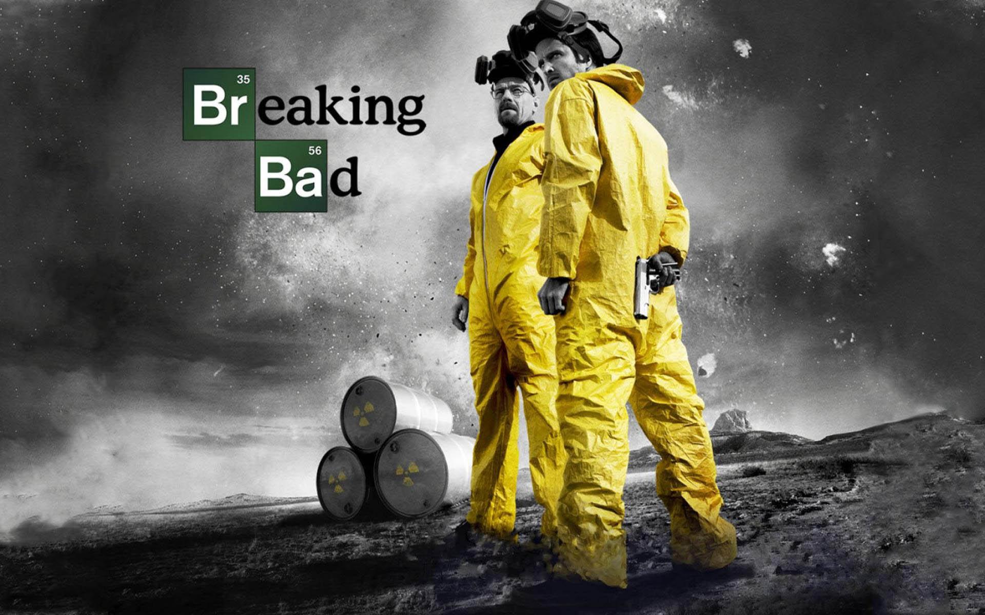 Breaking Bad wallpaper 1