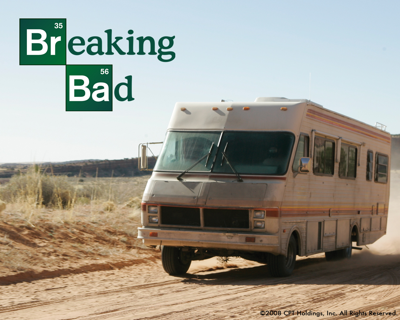 Breaking Bad wallpaper 13