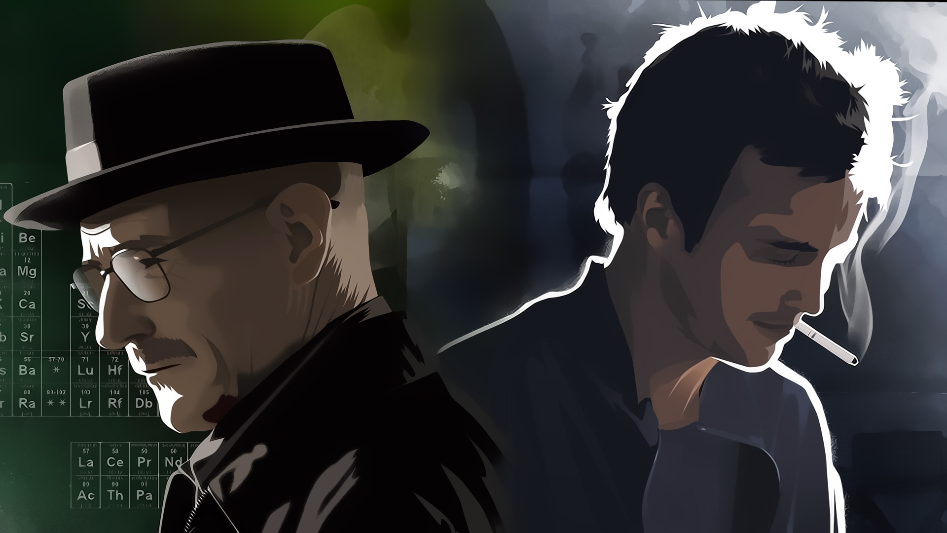 Breaking Bad wallpaper 16