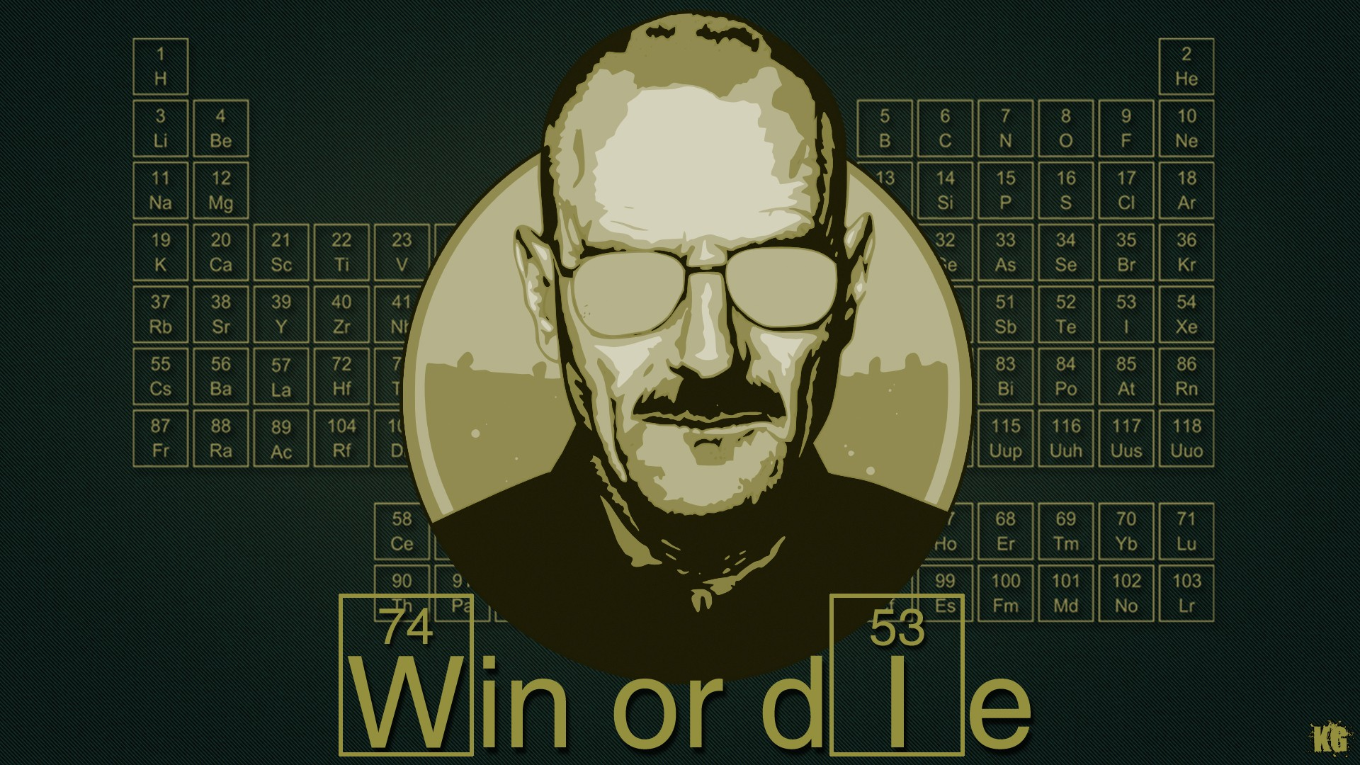 Breaking Bad wallpaper 26