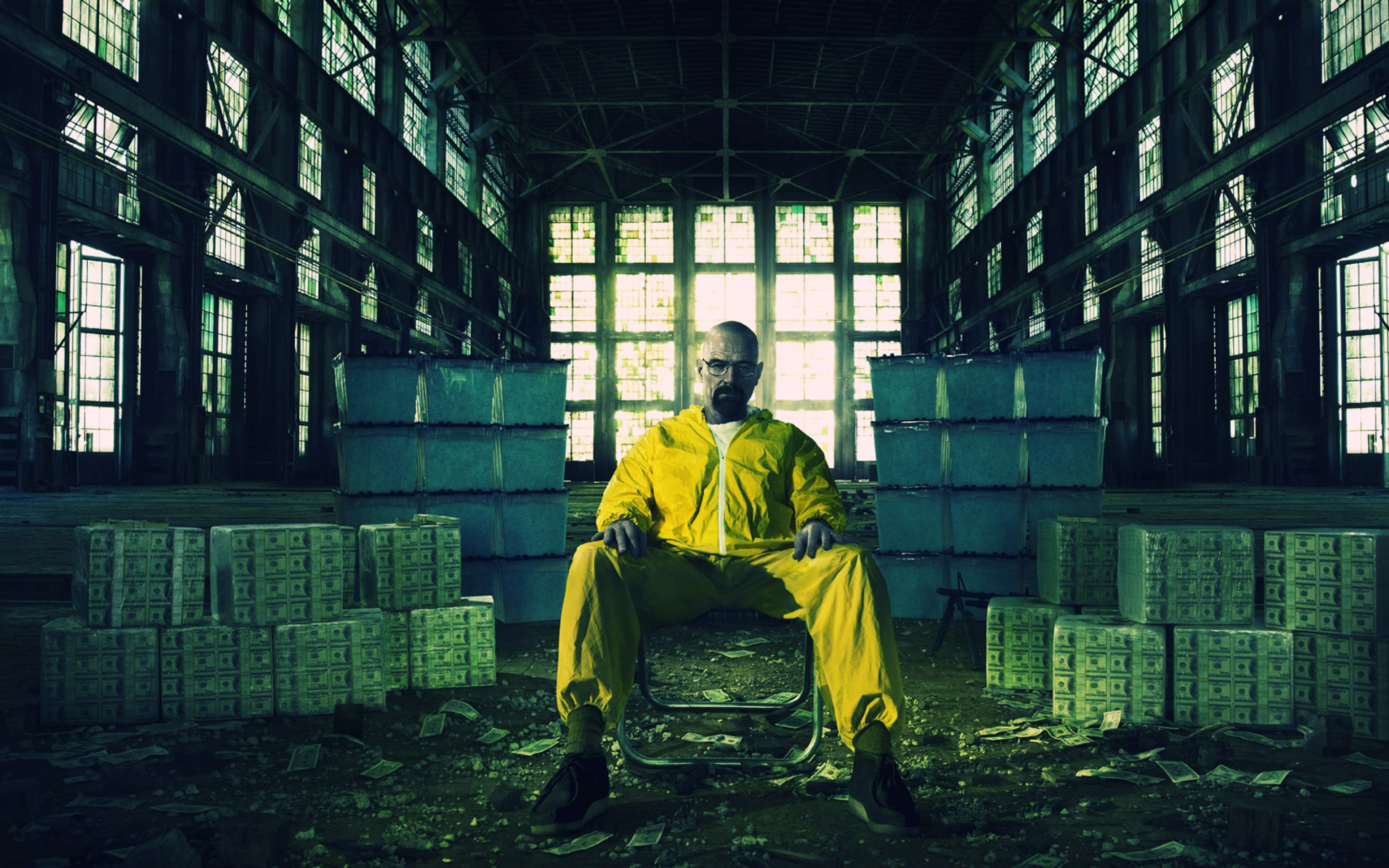 Breaking Bad wallpaper 8