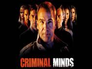 Criminal Minds wallpaper 1
