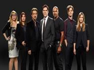 Criminal Minds wallpaper 2
