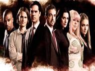 Criminal Minds wallpaper 3