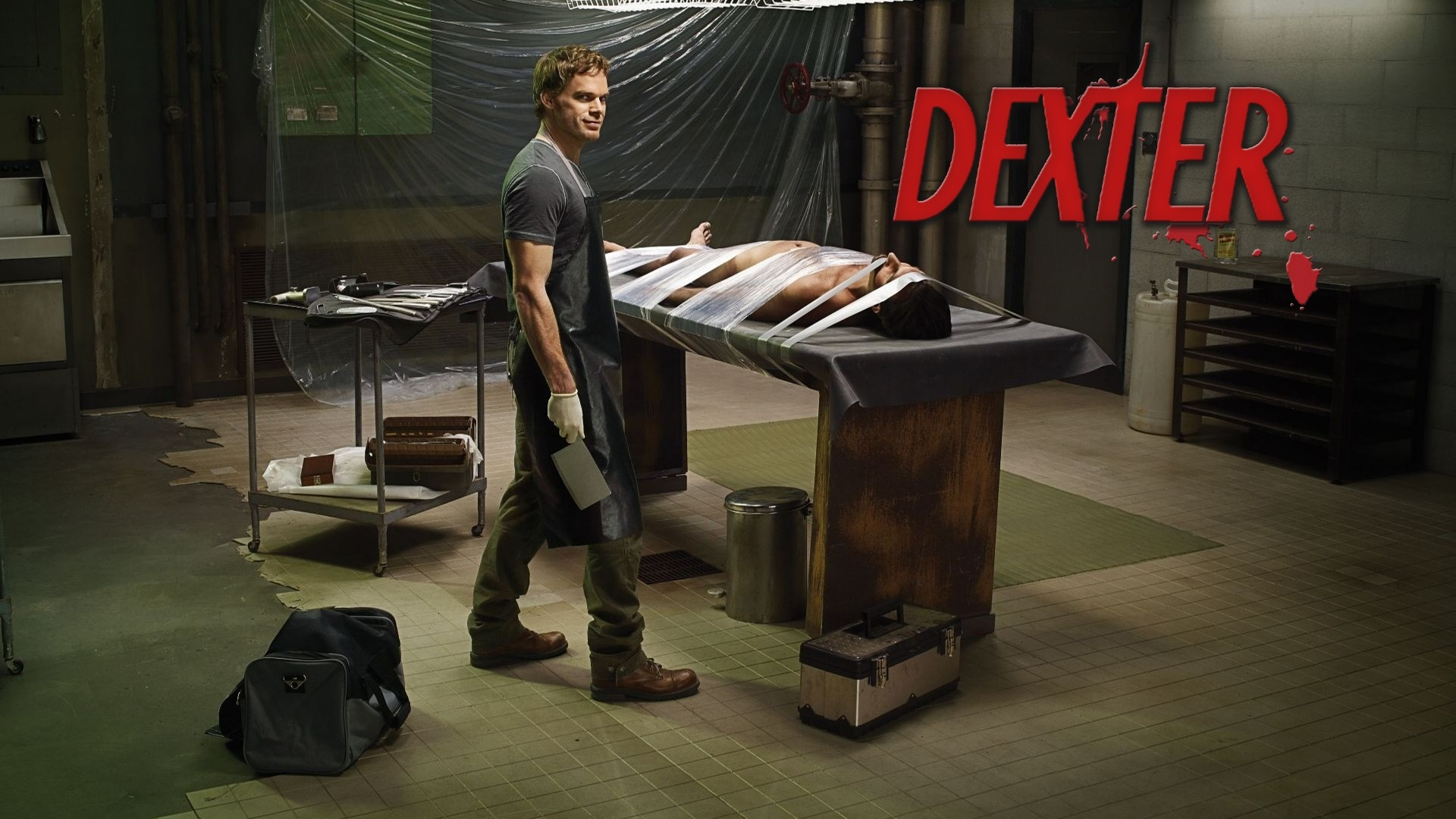 Dexter Wallpaper 15