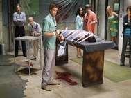 Dexter wallpaper 12