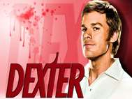 Dexter wallpaper 14