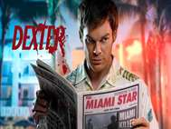 Dexter wallpaper 3