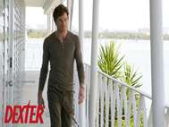 Dexter wallpaper 8