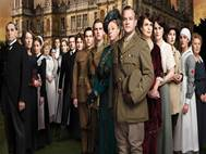 Downton Abbey wallpaper 1