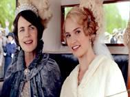 Downton Abbey wallpaper 10